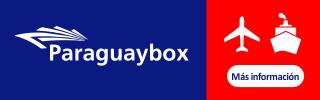 Paraguay Box