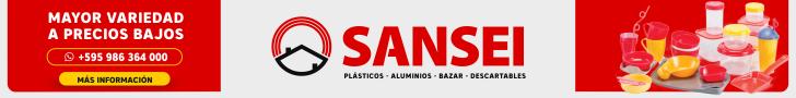 Sansei Bazar
