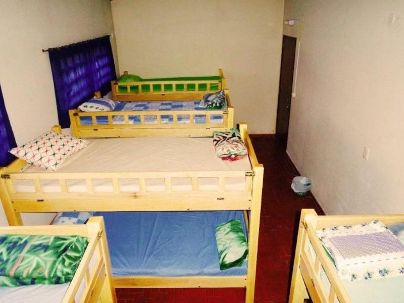 Maui Waui Internacional Hostel Encarnación