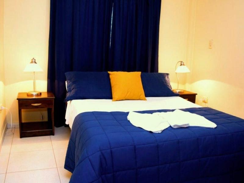 Del Río Apart Hotel Encarnación