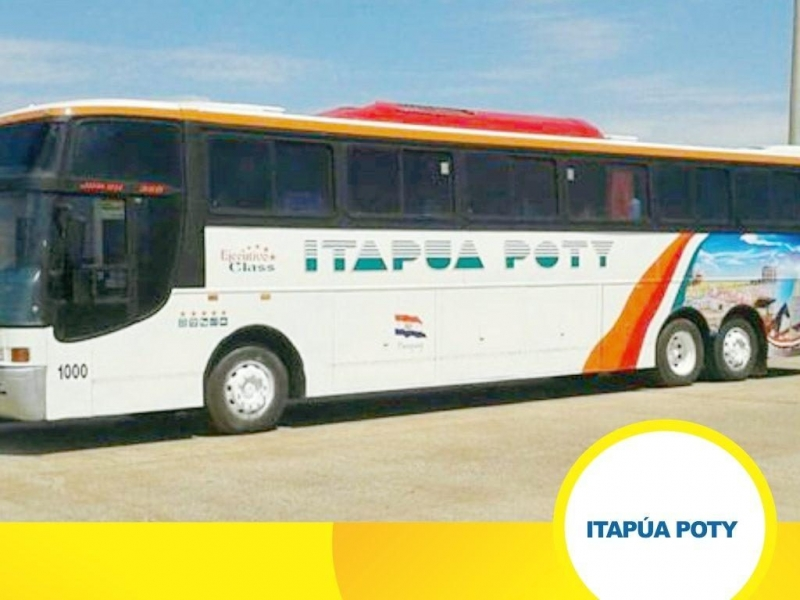 Itapúa Poty S.R.L.