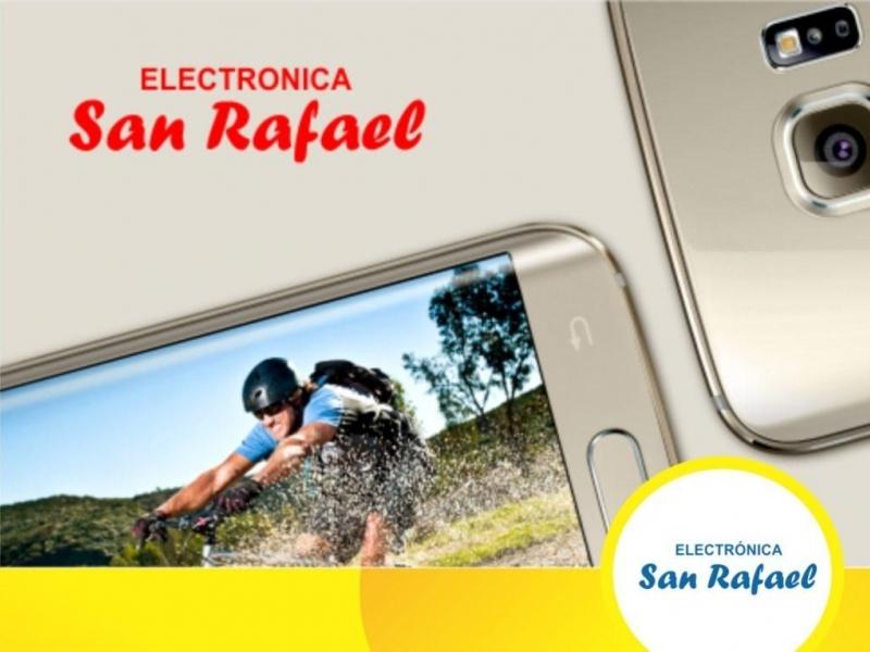 Electrónica San Rafael Encarnación
