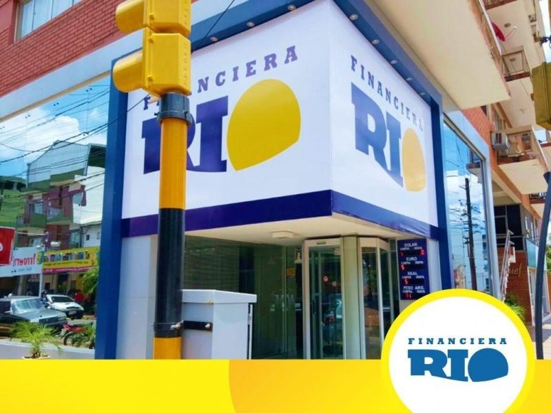 Financiera Río Encarnación