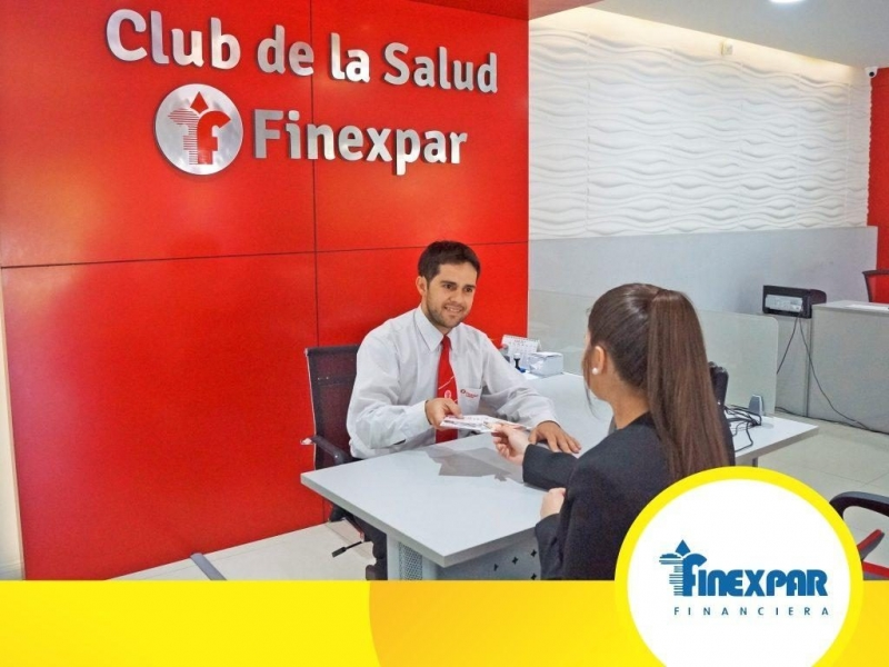 Finexpar Financiera Encarnación