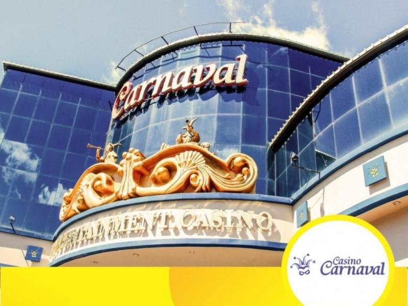 Casino Carnaval Encarnación