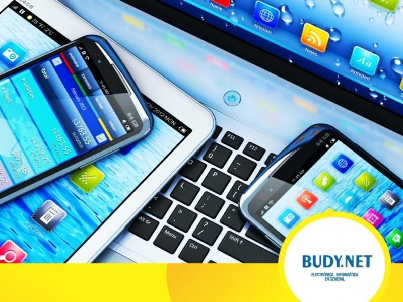 Budy.net Electrónica Informática