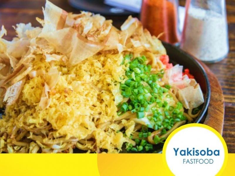 Yakisoba Fast Food Encarnación