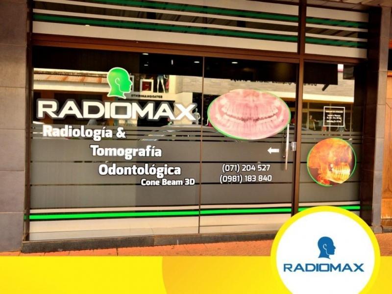 Radiomax Encarnación