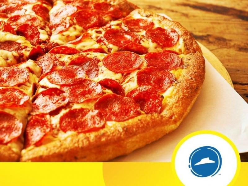 Pizza Hut Encarnación