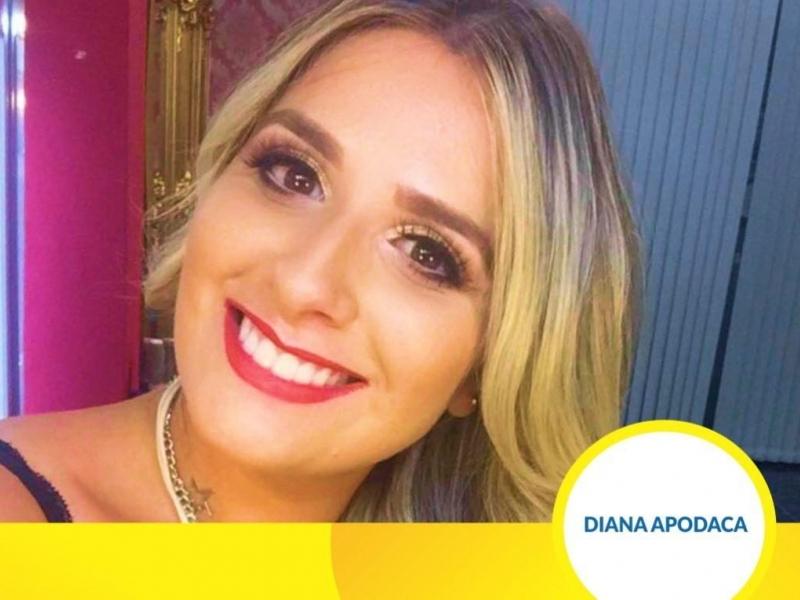 Diana Apodaca Encarnación