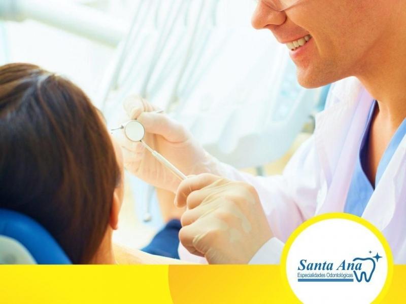 Santa Ana Especialidades Odontológicas Encarnación
