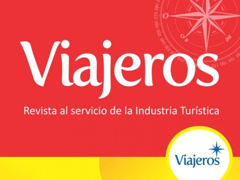 Revista Viajeros Paraguay