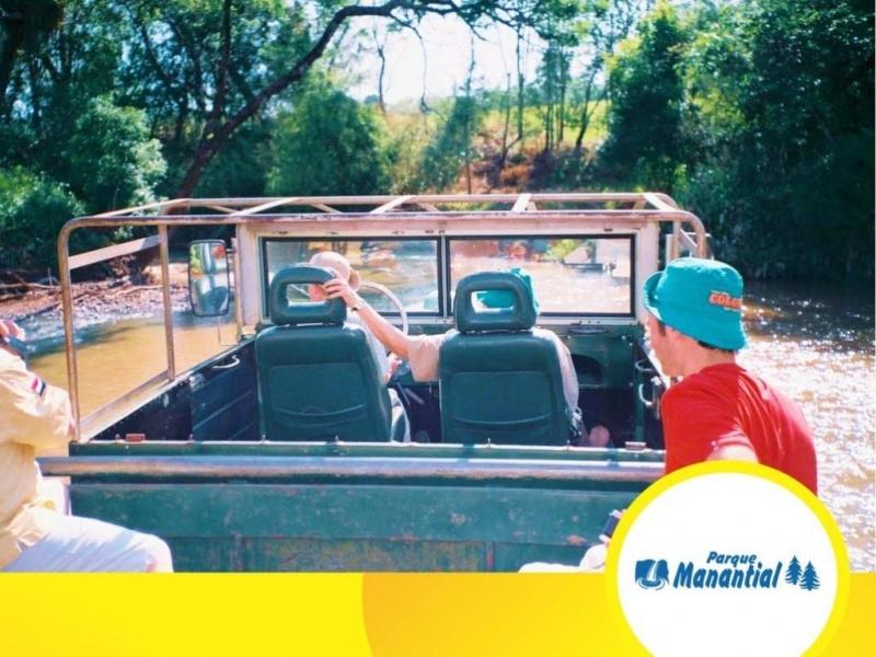 Parque Manantial Hohenau