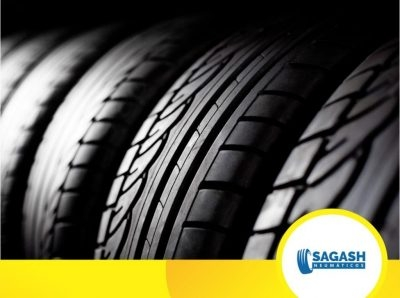 Sagash Neumáticos