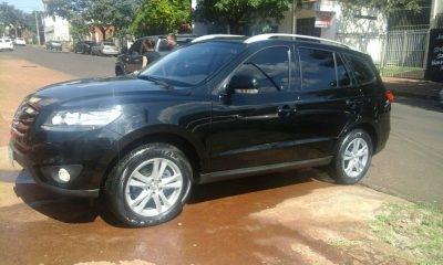 vendo Hyundai Santa Fe 2010 (VENDIDO)