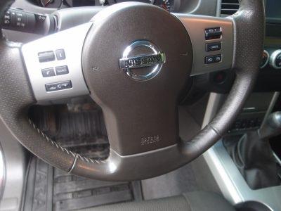 Nissan Navara 2,5 DCI