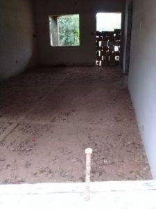 Vendo Casa a terminar en Marín Kaaguy - Luque