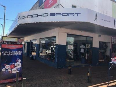 Chacho Sport
