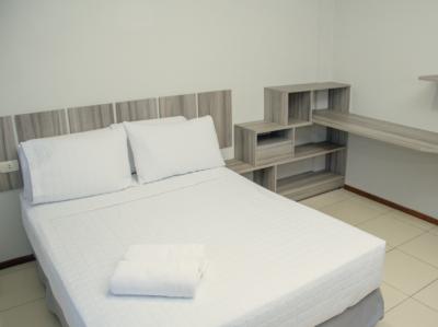 Mirapar Apart Hotel Encarnación