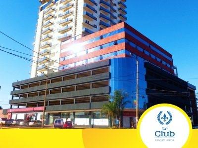 Le Club Resort Hotel