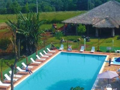 Hotel Palmas Park Obligado Itapúa