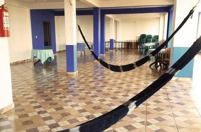 Hotel Las Colonias Encarnación