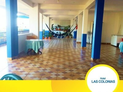 Hotel Las Colonias