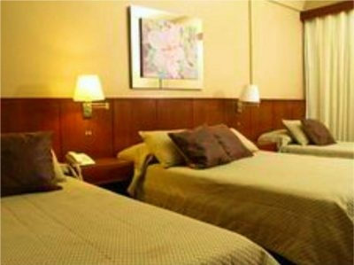 Hotel Domingo Savio