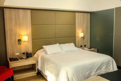 Savoy Hotel Encarnación