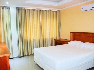 Dos Fronteras Hotel & Churrasquería