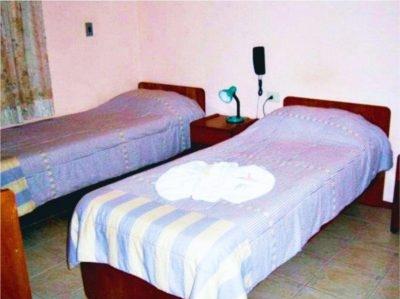 Hotel Cuarajhy Pora