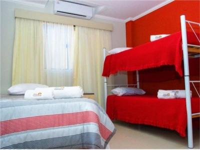Hotel Puesta del Sol Encarnación