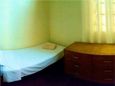 Hotel Germano Encarnación