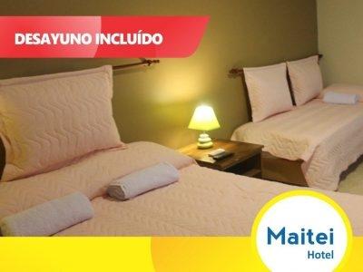 Maiteí Hotel