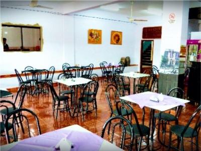 Hotel Itapúa Encarnación