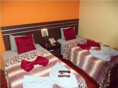 Comfort Hotel Boutique Encarnación
