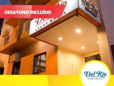 Del Río Apart Hotel