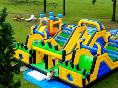 Awa Resort Hotel Encarnación