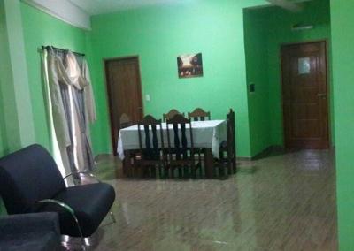 Class Apart Hotel Encarnación