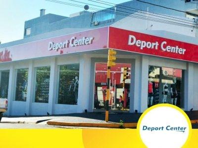 Deport Center