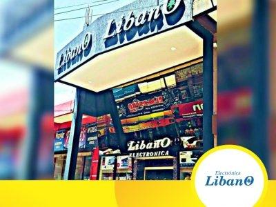 Electrónica Líbano SRL
