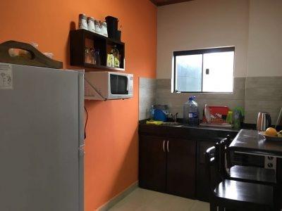 Alquiler departamento en Encarnación