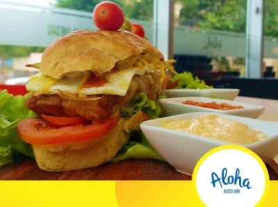 Aloha Resto Bar