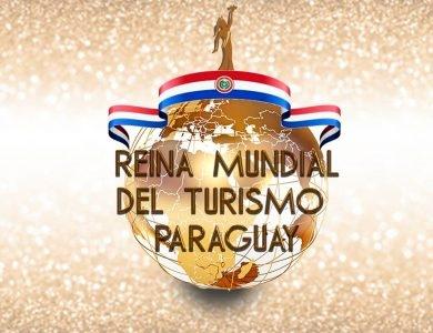 Reina Mundial del Turismo PARAGUAY