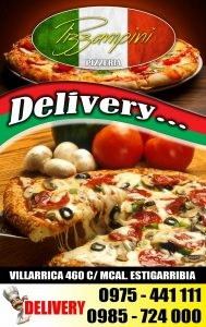 PizzaMpini pizzería