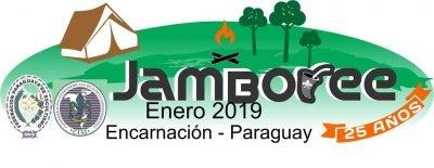 Jamboree 25 Años Federacion Paraguaya de Escultismo