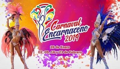 Carnavales Encarnacenos 2019