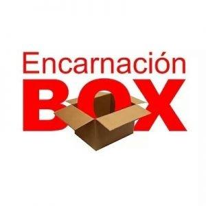 Encarnación Box