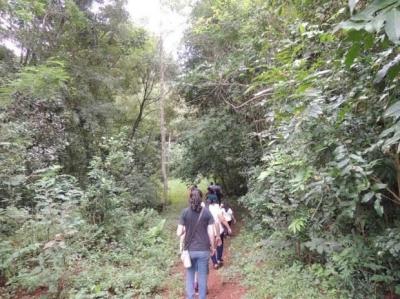 """Descubriendo el Camino Real"""", una nueva propuesta en Itapúa"""