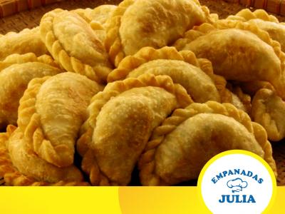 Empanadas Julia